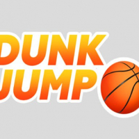 Dunk Jump Basket