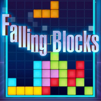 Falling Blocks - Tetris Game