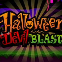 Hallowen Devil Blast