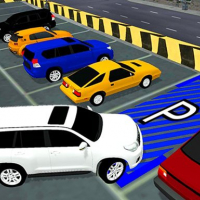 Extreme Car Parking Game 3D