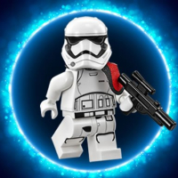 Lego Star Wars Match 3